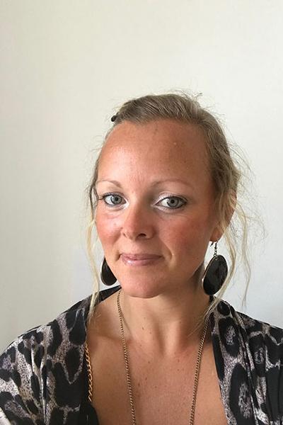 Erica Mårhén