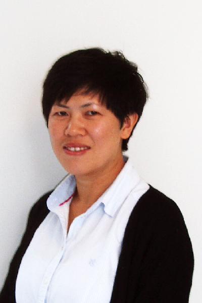 Lei Liu Conze