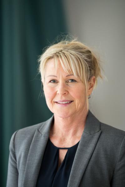 Agneta Mattsson