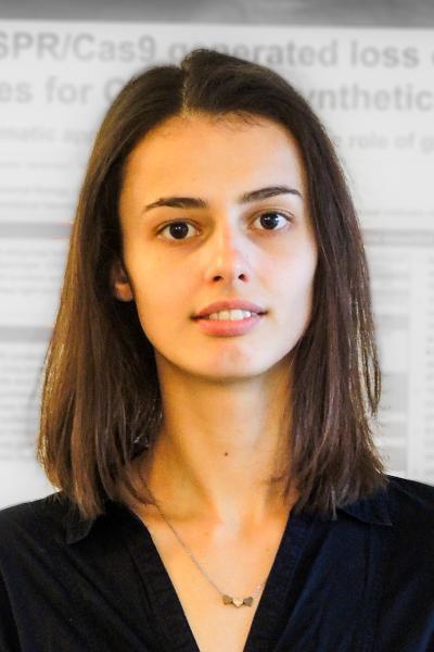 Eugenia Mazzaferro