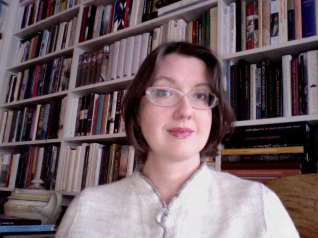 Rebecka Millhagen