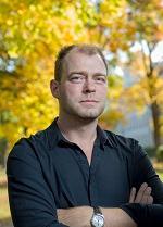 Matti Eklund