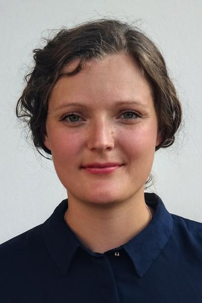 Ottilia Eriksson