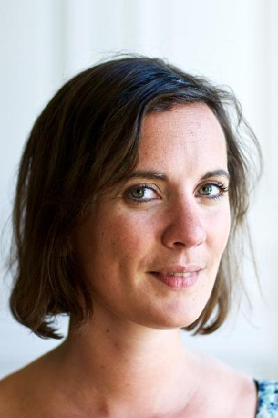 Kristina Bondjers