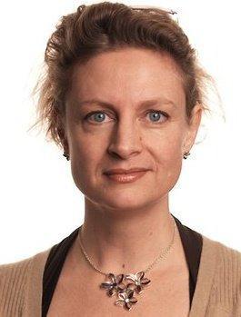 Jolanda van Rooijen