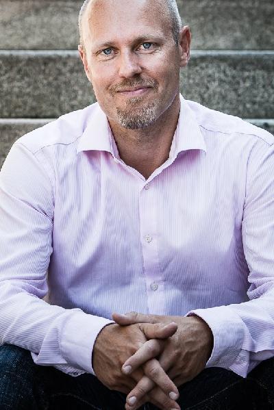 Tomas Gustavsson