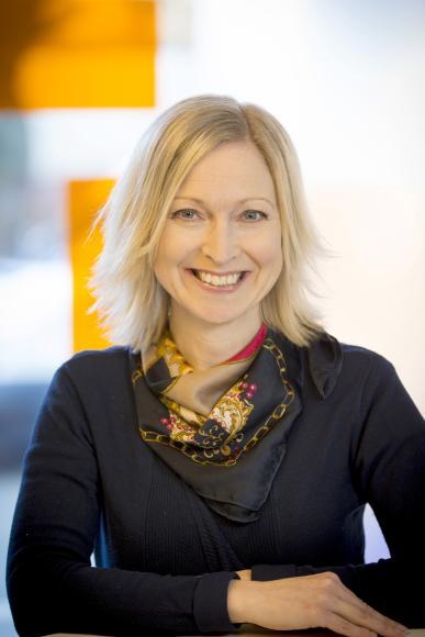 Karin Borner