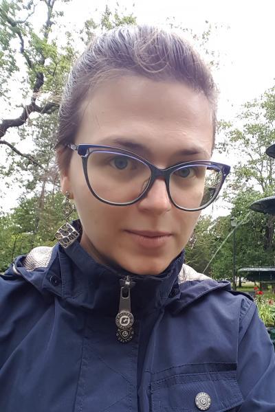 Doroteya Raykova