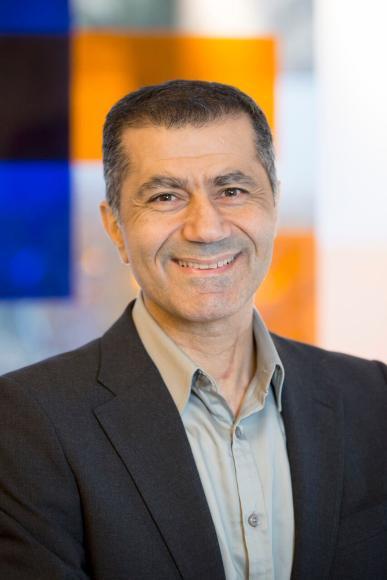 Masoud Tajallaei