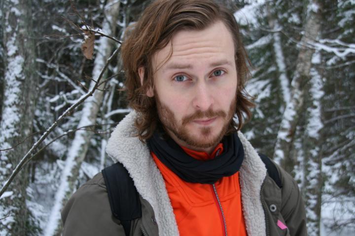 Maximilian Broberg