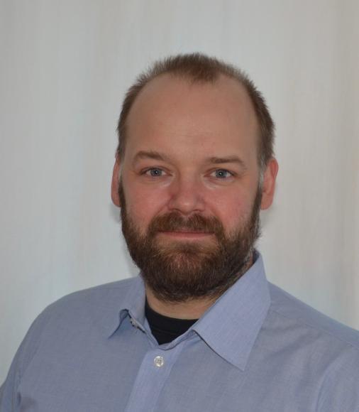 Stefan Enroth