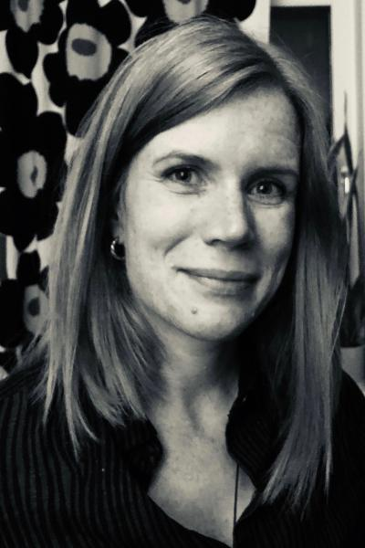 Lisa Fredriksson Carreras