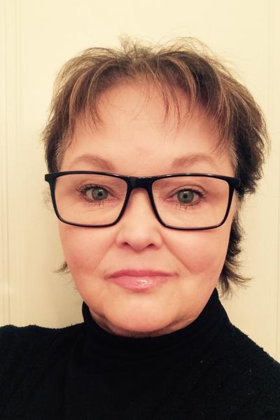 Anita Johansson-Evers