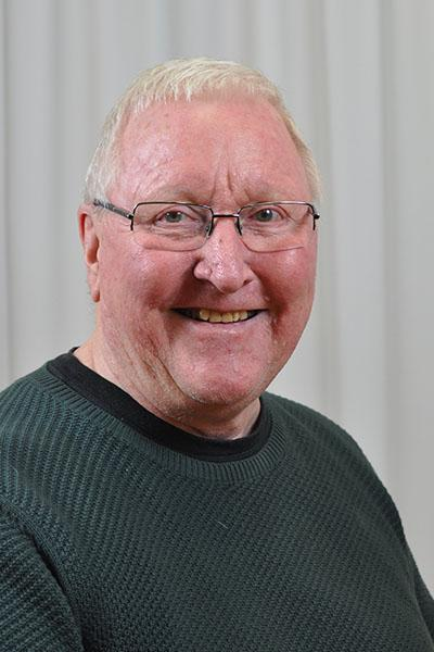 Tomas Eriksson