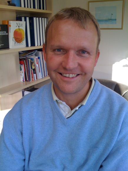 Lars Frimanson