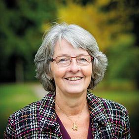 Elisabet Nihlfors