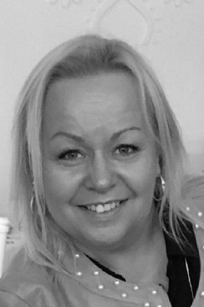 Agneta Ekholm