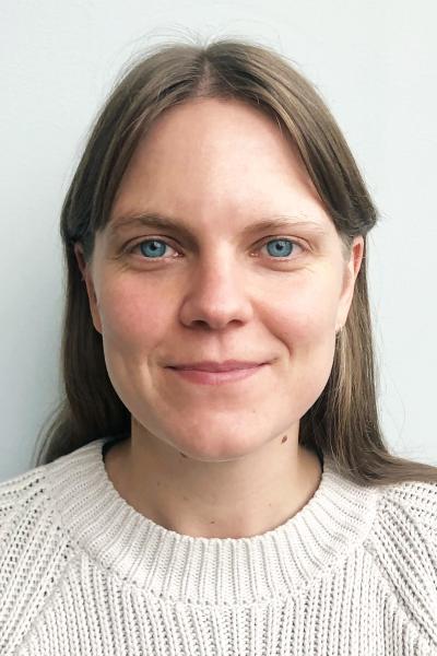 Erika Mårtensson
