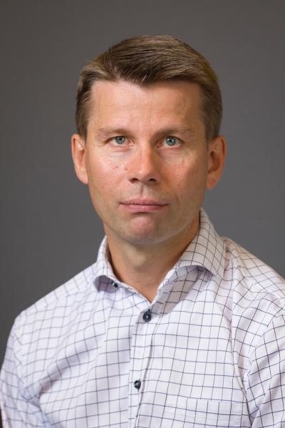 Andreas Broman