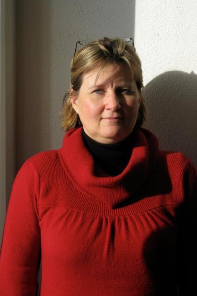 Cecilia Lindholm