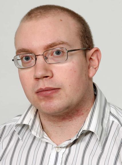 Glenn Wouda