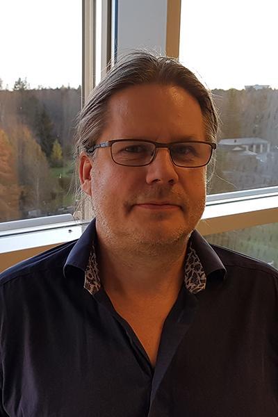 Peter Juslin