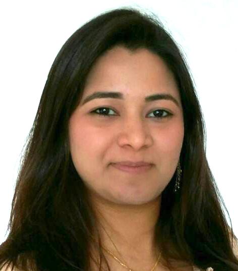 Asma Rafiq