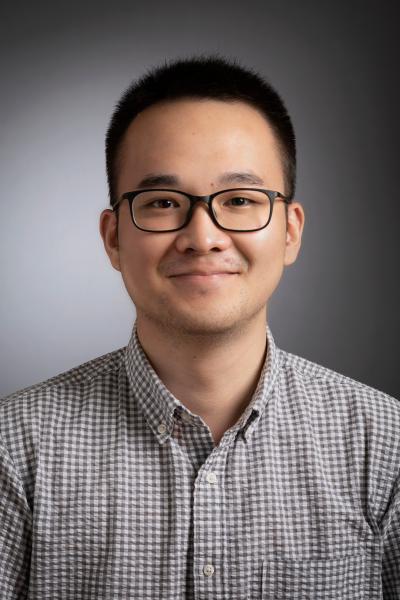 Zunyuan Zheng
