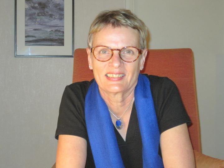 Caroline Liberg