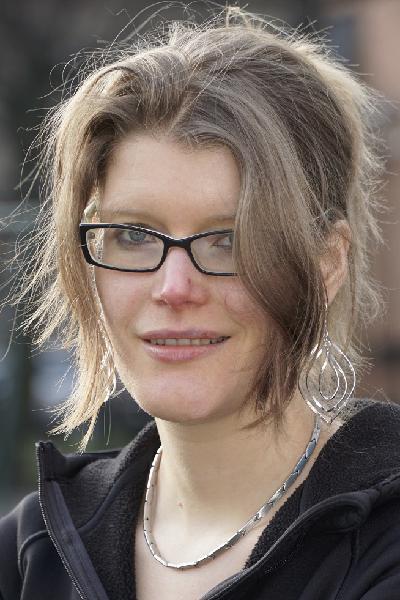 Britt Stikvoort