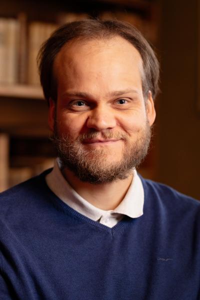 Markus Adolfsson