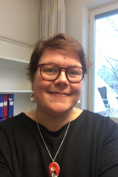 Constanze Ackermann-Boström