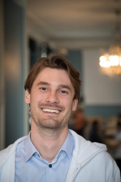 Christofer Sångeland