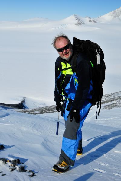 Lars Holmer