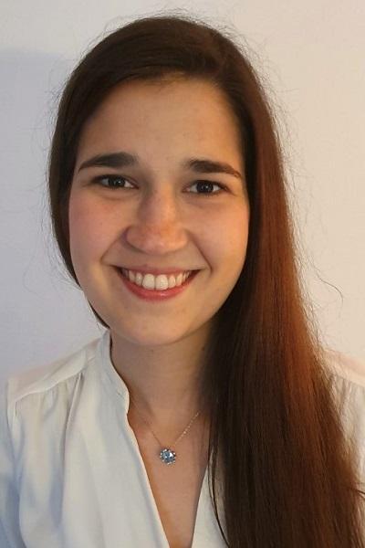 Lina Keutzer