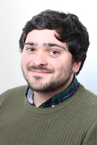 Ignacio Andrés Cuevas Zuviría