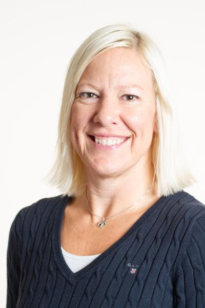 Cecilia Lundgren
