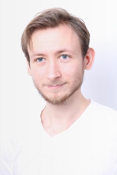 Simon Colbin