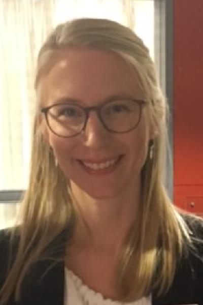 Anna Wahlberg