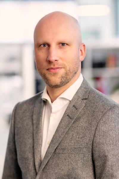 Olle Bergdahl