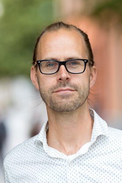 Isak Svensson