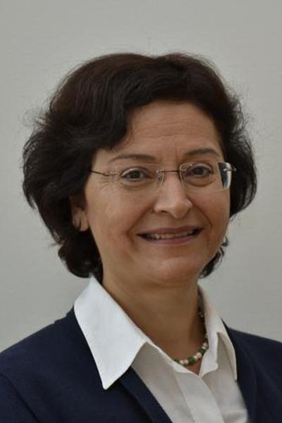 Farzaneh Moinian
