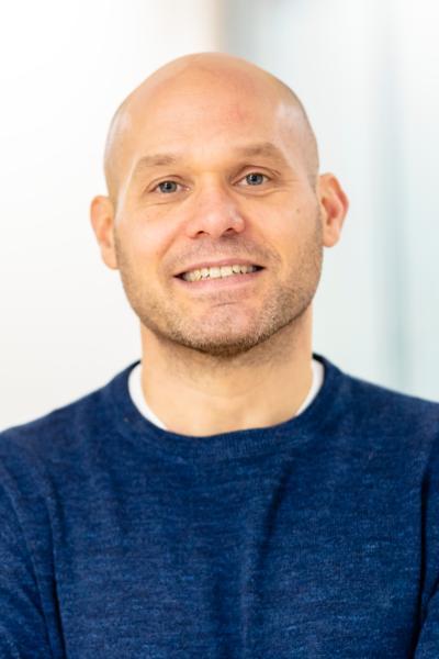 Fredrik Engelmark