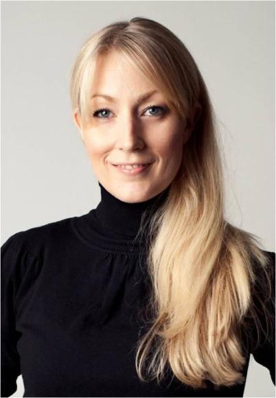 Kristin Ljungkvist