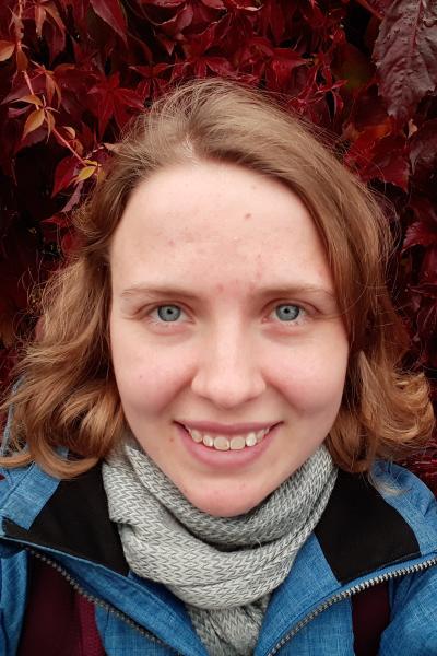 Frauke Augstein