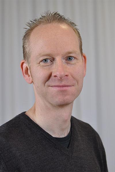 Tobias Nordqvist