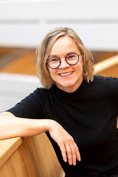Åsa Stöllman