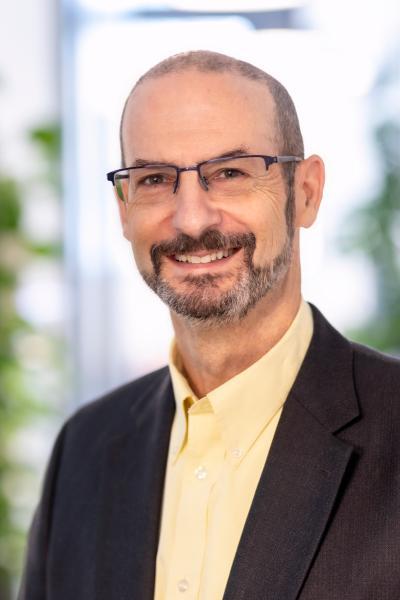 Patrick Micucci