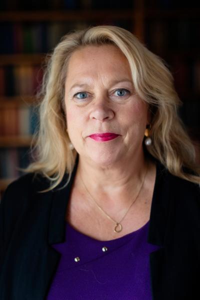 Christina Bergqvist