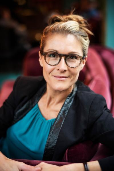 Charlotte Borg Skoglund